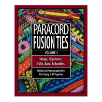 Paracord Fusion Ties: Straps, Slip Knots