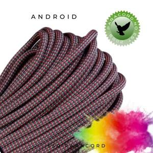 Bilde av Android 550 Paracord