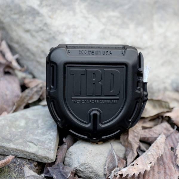 TRD Tactical rope dispenser