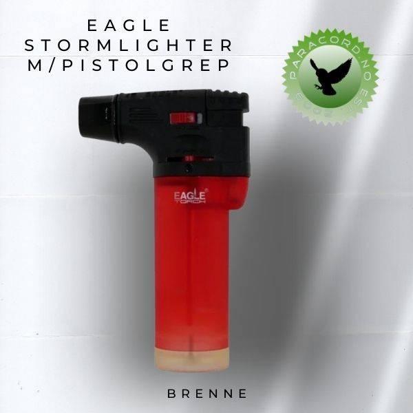 Eagle stormlighter m/pistolgrep